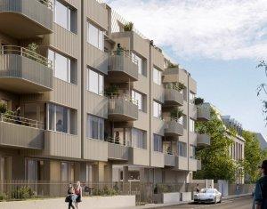 Achat / Vente programme immobilier neuf Strasbourg proche centre-ville et quai de l'Alma (68100) - Réf. 6261