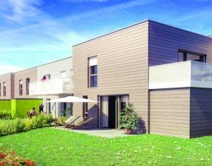 Achat / Vente programme immobilier neuf Strasbourg proche quartier de l'Europe (67000) - Réf. 2766
