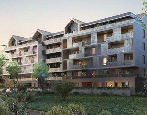 Achat / Vente programme immobilier neuf Strasbourg quartier de Koenighoffen (67000) - Réf. 5183