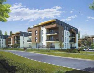 Achat / Vente programme immobilier neuf Terville proche du centre (57180) - Réf. 17