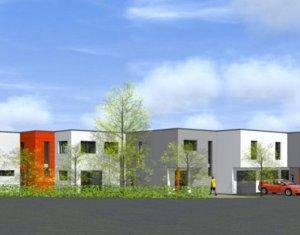 Achat / Vente programme immobilier neuf Thionville quartier Saint Pierre (57100) - Réf. 41