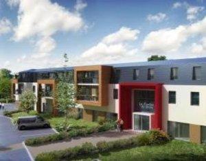 Achat / Vente programme immobilier neuf Thionville résidence séniors (57100) - Réf. 101