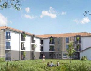 Achat / Vente programme immobilier neuf Truchtersheim à l'entrée de la ville (67370) - Réf. 4357
