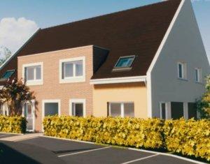 Achat / Vente programme immobilier neuf Uffheim près de Bâle (68510) - Réf. 3550