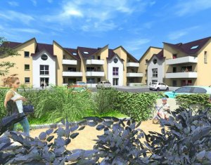 Achat / Vente programme immobilier neuf Vitry-sur-Orne (57120) - Réf. 181