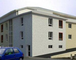 Achat / Vente programme immobilier neuf Volmerange les Mines (57330) - Réf. 69