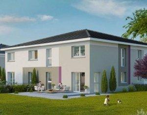 Achat / Vente programme immobilier neuf Wittenheim au coeur des commodités (68270) - Réf. 4447