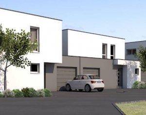 Achat / Vente programme immobilier neuf Wittenheim proche écoles (68270) - Réf. 4081