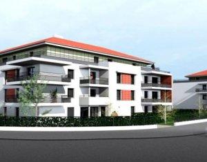 Achat / Vente programme immobilier neuf Woippy proche centre-ville (57140) - Réf. 34