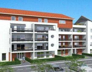 Achat / Vente programme immobilier neuf Woippy proche de Metz (57140) - Réf. 4