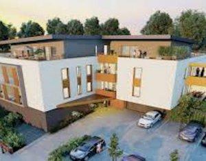 Achat / Vente programme immobilier neuf Wolxheim au coeur d'un vignoble (67120) - Réf. 4958