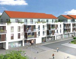 Achat / Vente programme immobilier neuf Yutz Zac Olympe (57110) - Réf. 16