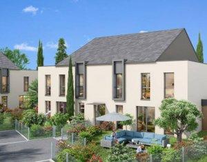 Achat / Vente programme immobilier neuf Zillisheim aux portes de Mulhouse (68720) - Réf. 5900