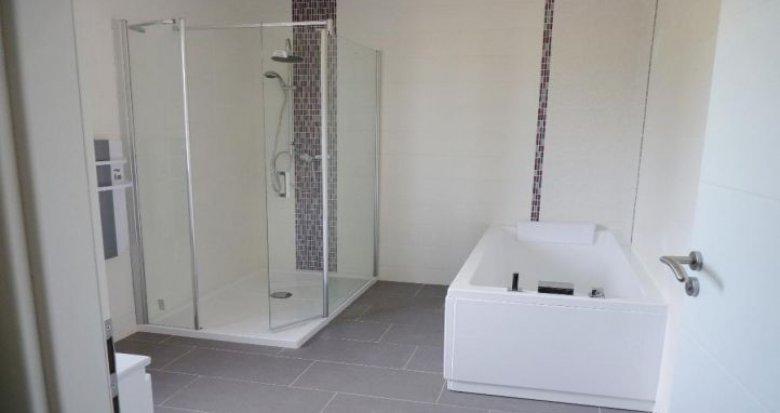 Achat / Vente programme immobilier neuf Freistroff quartier résidentiel (57320) - Réf. 23